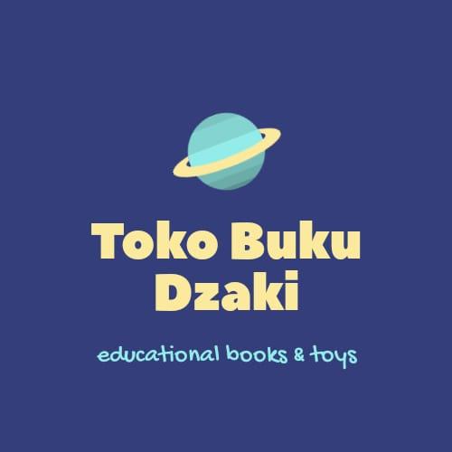 Toko Buku Dzaki