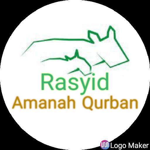 Rasyid Amanah Qurban