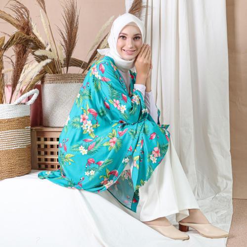 Cardigan Muslim