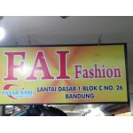 FAI Fashion
