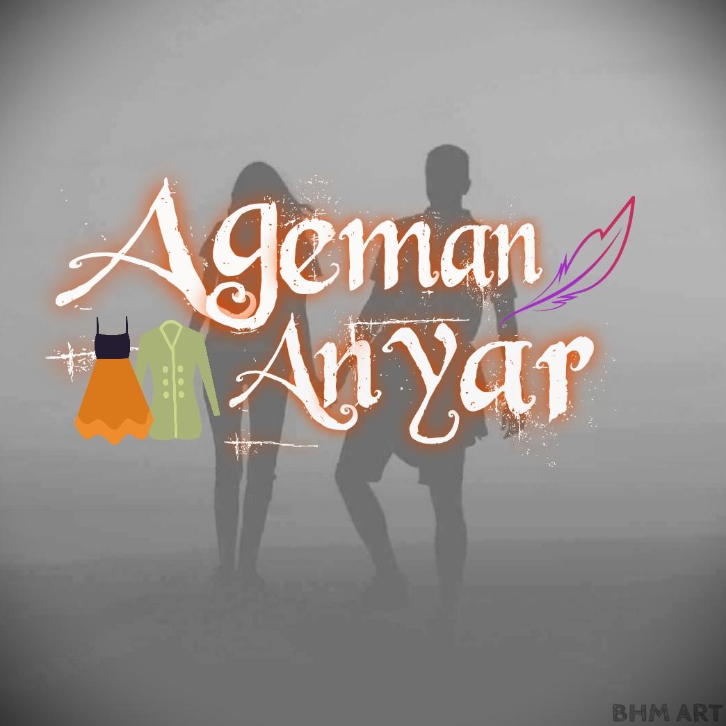 Ageman Anyar