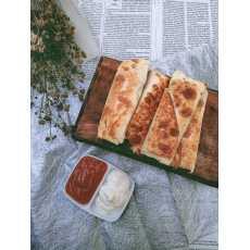 Baso & Daging Olahan