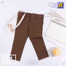 Celana Jeans Anak Laki-Laki