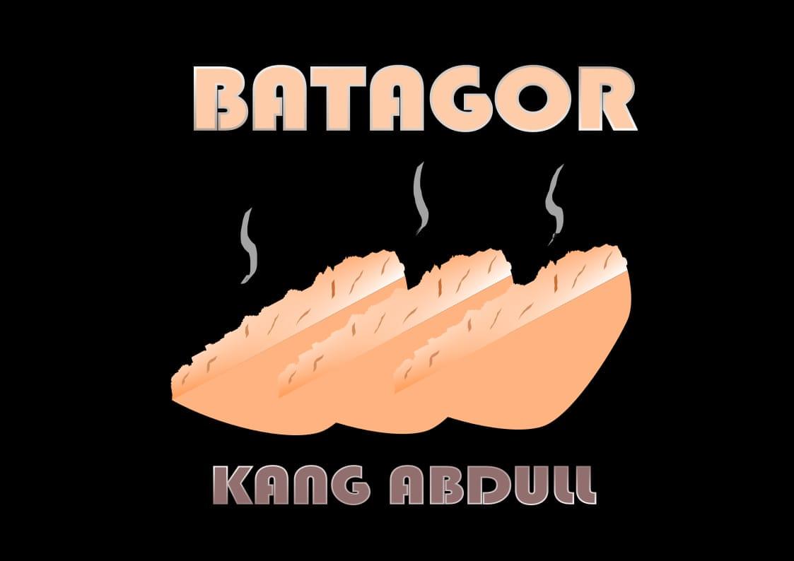 Batagor Kang Abdul