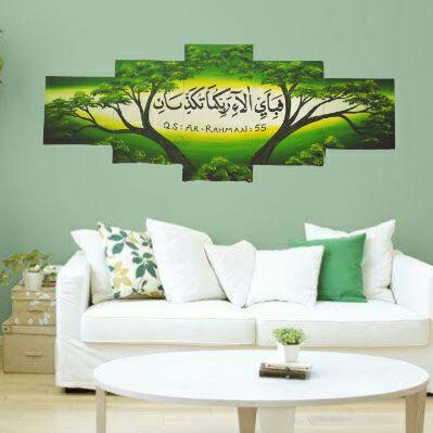 Campua Art Challygraphyc Design