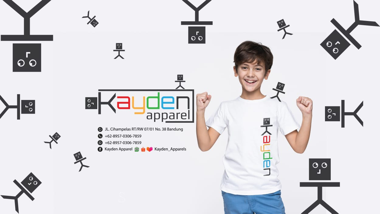 kayden apparels
