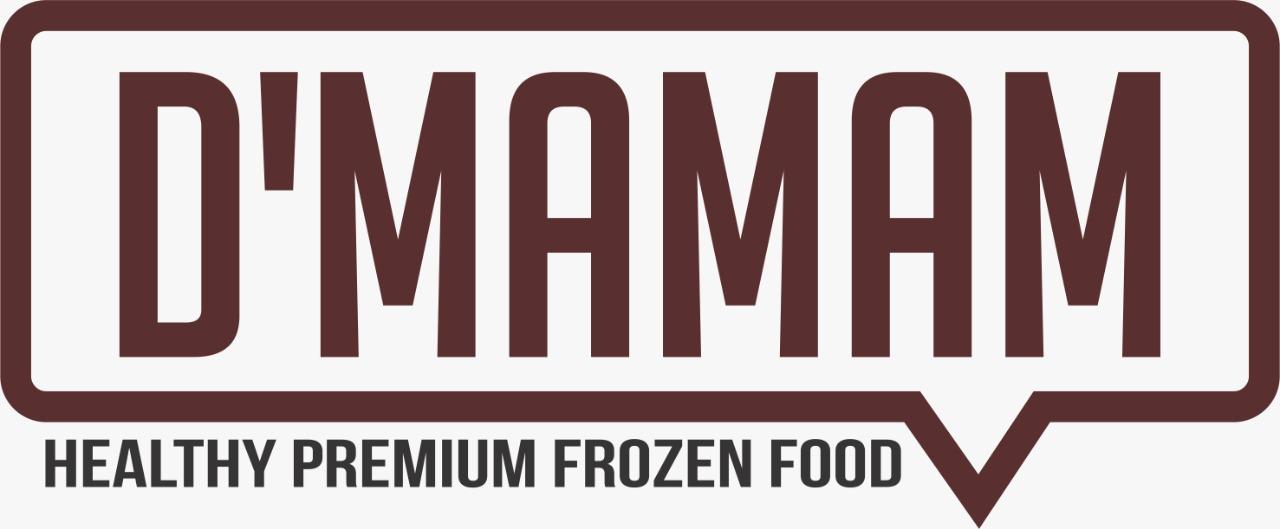 D'MAMAM Healty Premium Frozen Food