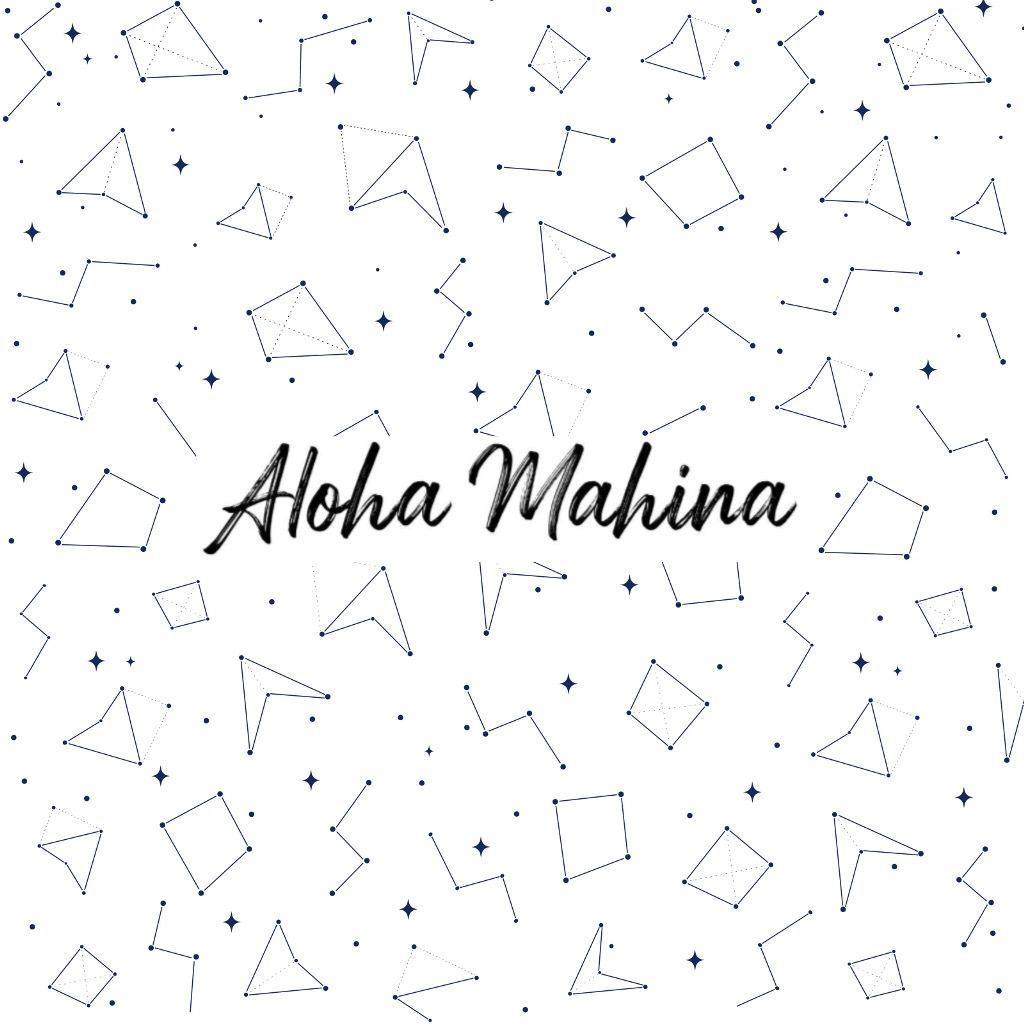 Aloha Mahina