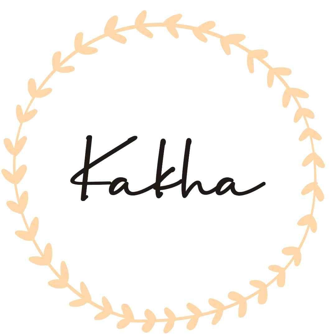 Kakha Series Official