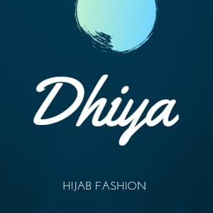 Dhiyahijab