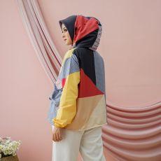 Coat Muslim