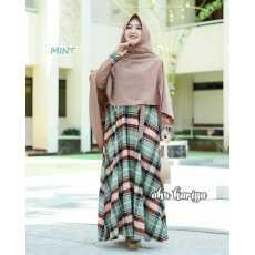 Dress Muslim Wanita