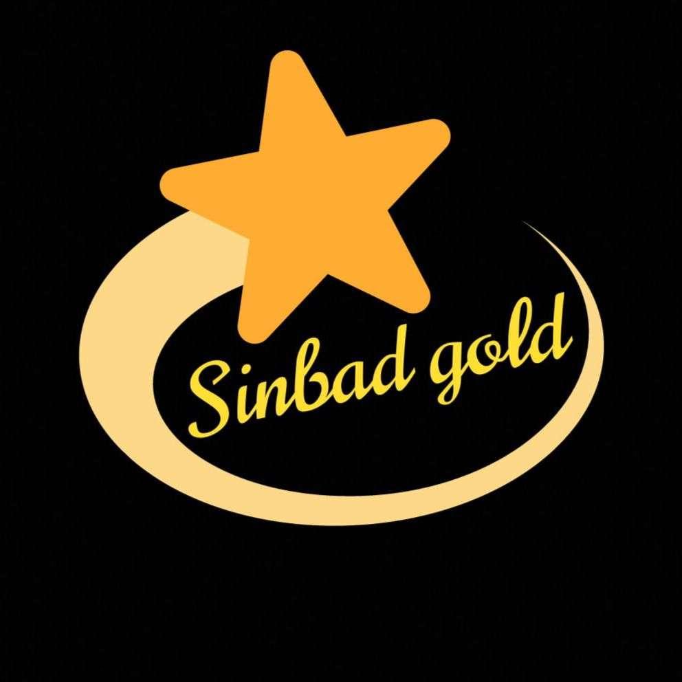 SINBAD GOLD