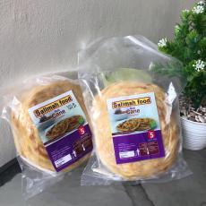 Pastry & Olahan Tepung