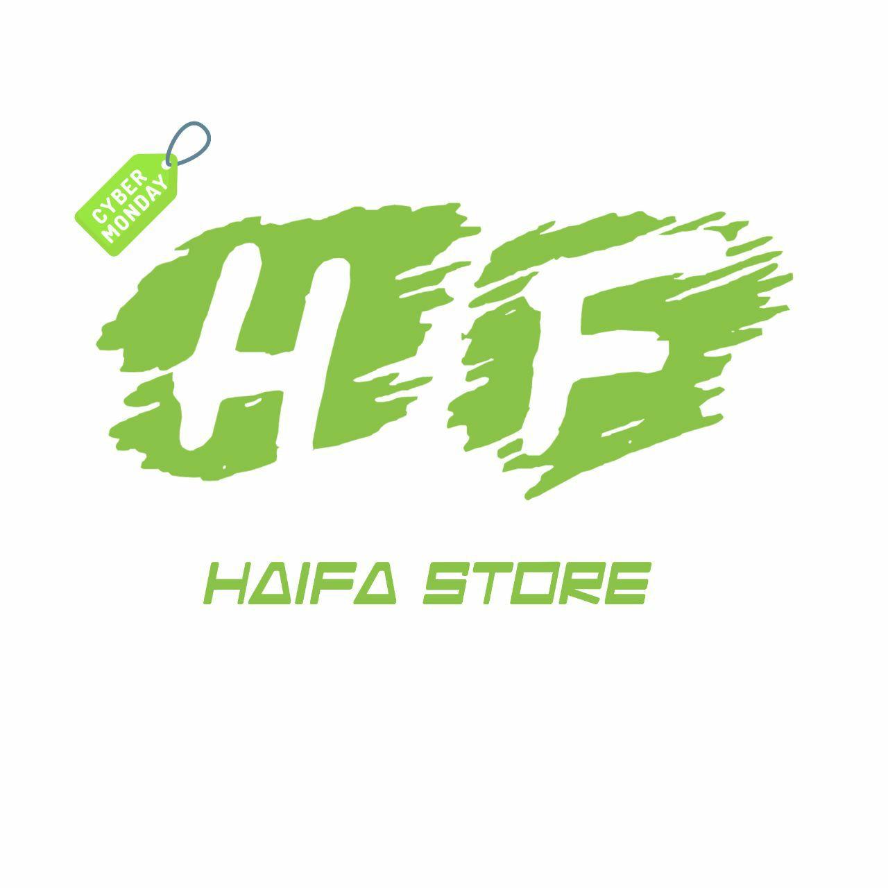 Haifa Store Official
