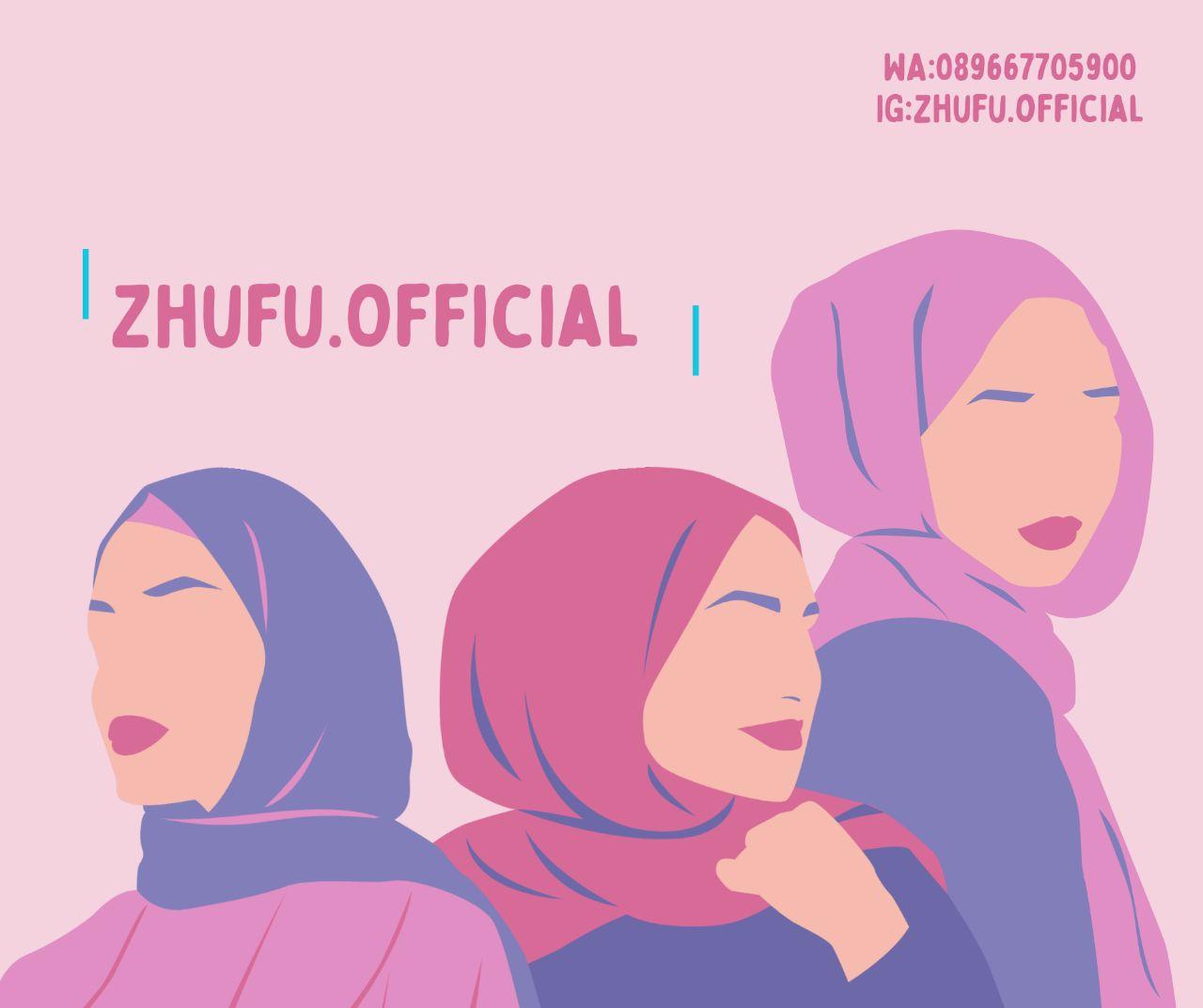 Zhufu Official