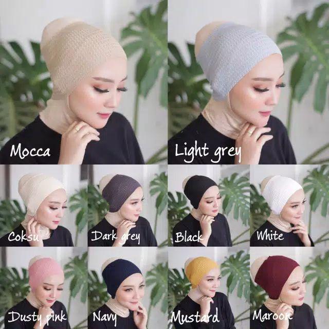 Headpiece Hijab