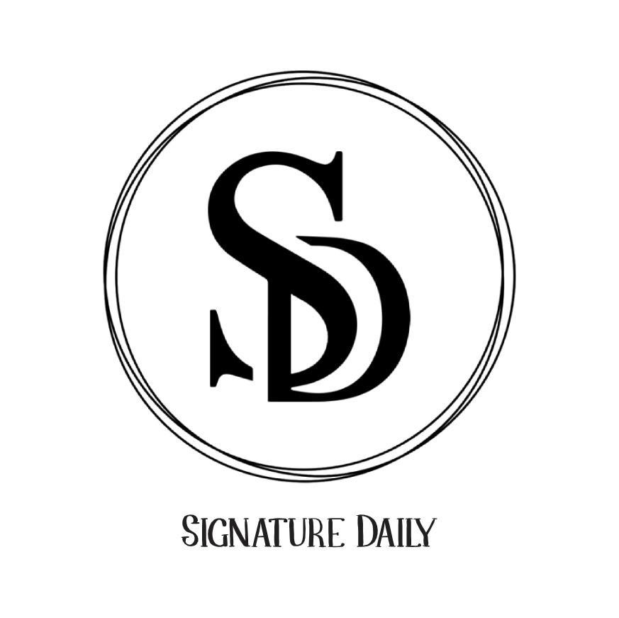 Signature Daily