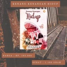 Buku Biografi