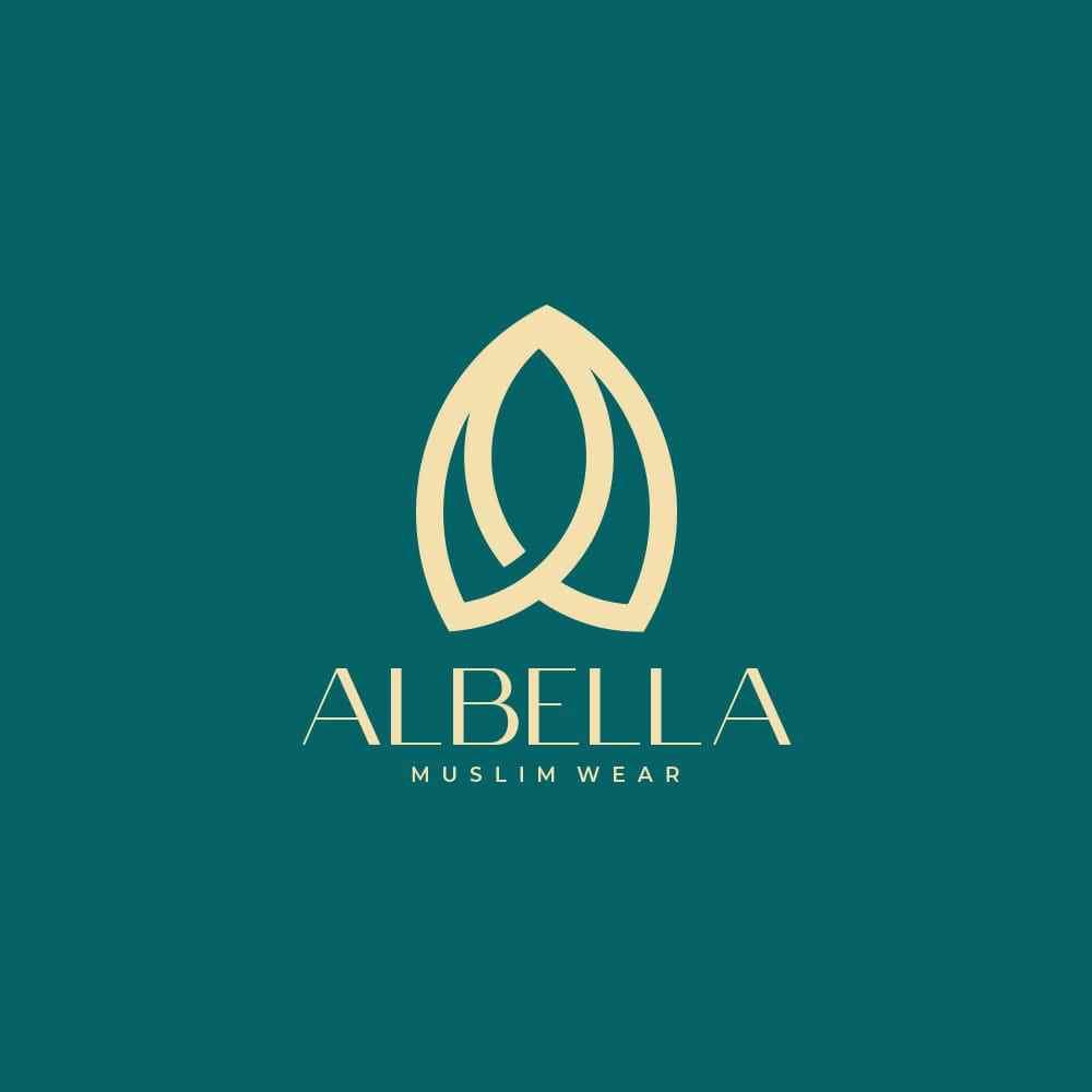 Albella Hijab