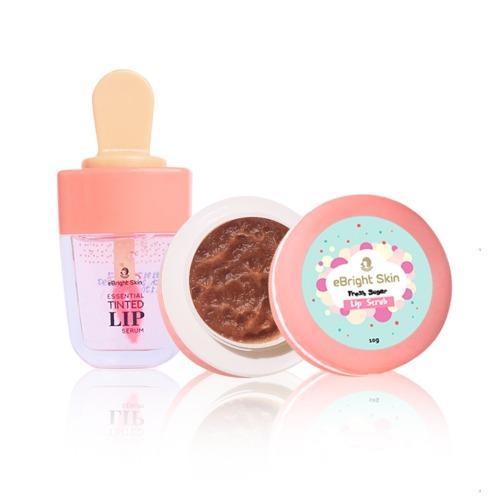 Lip Tint & Lip Stain