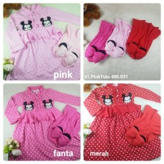 Pakaian Anak Perempuan