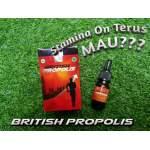 BP British Propolis
