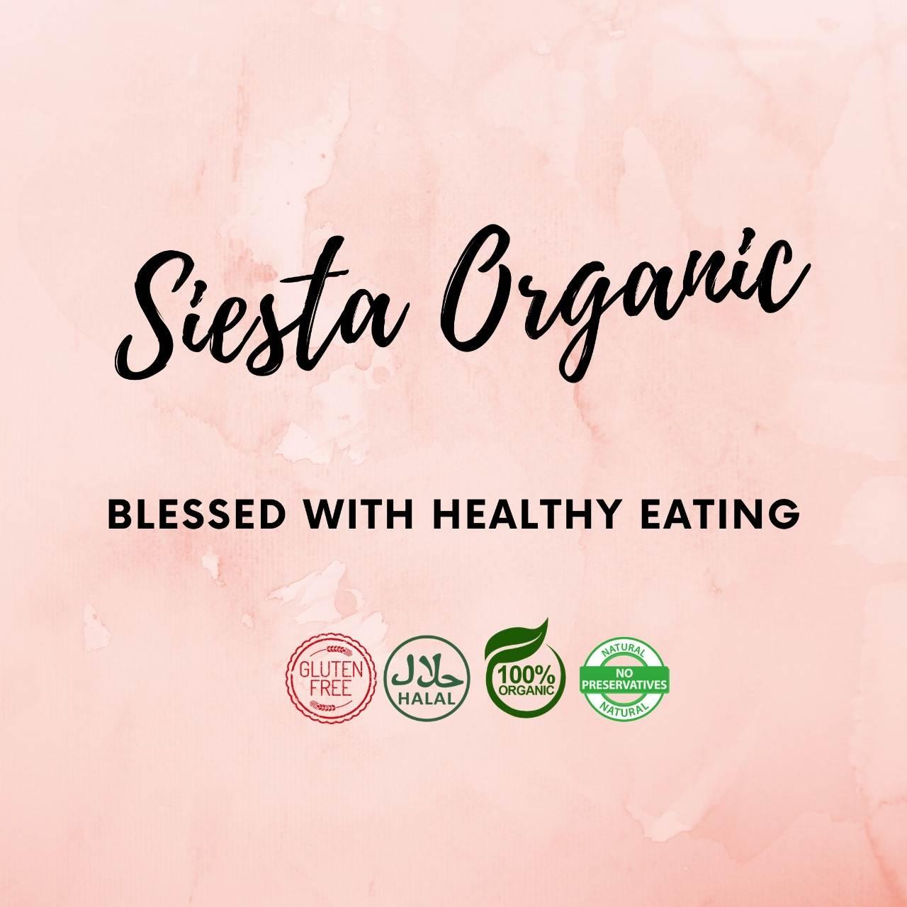 Siesta Organic