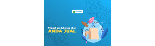 Marketplace Berbasis Halal