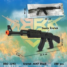 Aksesoris Airsoft Gun