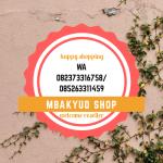 mbakyud shop
