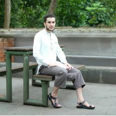 Pakaian Muslim Pria