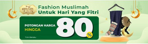 Voucher Promo Fadya Indonesia