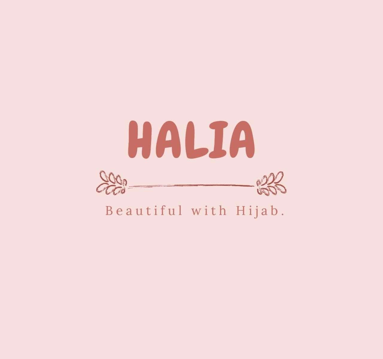 Halia.Scarf