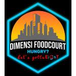 Dimensi Foodcourt