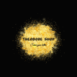 Theodore Shopaholic